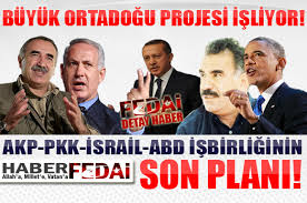 حکومت ترکیه باید با چه کسی مذاکره کند؟