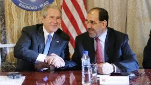 پارلمان عراق پرونده نوری مالکی و ۹۹ مسئول سیاسی و نظامی را به دادستانی تحویل داد.