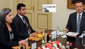 دو وزیر از (HDP)حزب نزدیک به کردها وارد کابینه دولت موقت ترکیه شدند