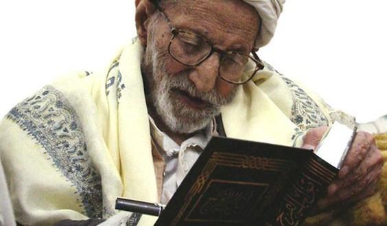 یادی از علامه ملا عبدالکریم مدرس فقیه، محقق، مترجم و شاعر نامدار کرد