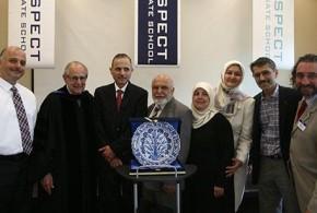 افتتاح نخستین دانشگاه اسلامی در آمریکا