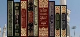 چند سفارش لازم در زمینه مطالعه تفسیر قرآن