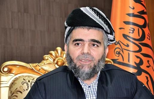 امیر جماعت اسلامی کردستان:  نباید کسی خود را قیم کُردها بداند