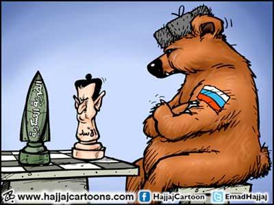 cnn: آمریکا میان گروه های مسلح مخالف دولت سوریه هیچ دوستی ندارد.