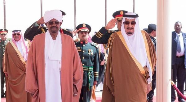 سودان از تهران دور و به ریاض نزدیک شد.