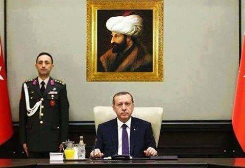 انتخابات ترکیه از نگاهی دیگر