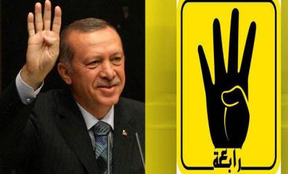 جان تازهای که اخوان المسلمین از پیروزی اردوغان گرفت