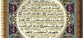 قرآن کلام خدا یا سخن فرستاده خدا(ص)؟