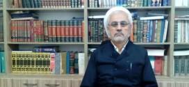 استاد محمودیان: علت اصلی مشکلات علمای کردستان «فقدان مرجعیت» است