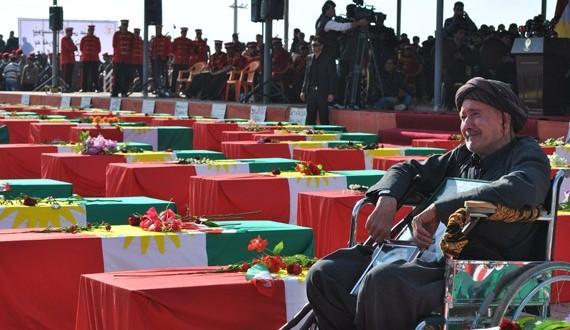 کتاب فاجعه انفال کوردستان و ابعاد جامعه شناختی آن