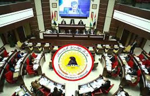 حزب دمکرات کردستان: زمان برگزاری همهپرسی استقلال فرارسیده است