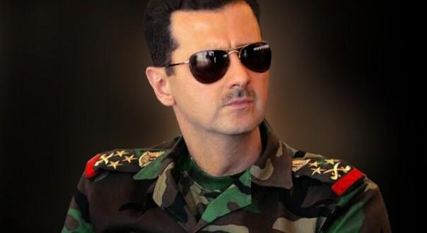 وزیرخارجه آمریکا:از برکناری اسد سخن نگویید!؟ (دم خروس بیشتر نمایان شد)