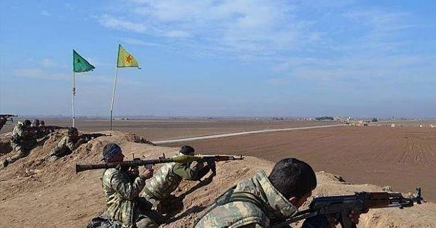 اهداف امریکا در حمایت از کردها در جنگ با داعش
