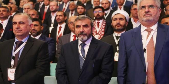 تلاش برای تأسیس کشور کردستان استراتژی اتحاد اسلامی است
