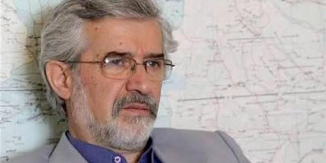 """موسوی:سیاست ترکیه در قبال سوریه مبتنی بر """"اخلاق و کرامت انسانی"""" است"""