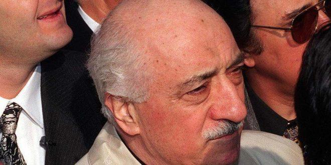 شواهد و مدارک دال بر اقدام گروه تروریستی فتحالله گولن به کودتا در ترکیه