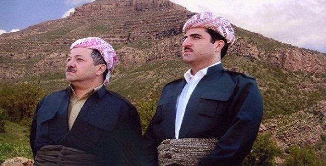 نیچروان بارزانی: گفتگوهای استقلال با بغداد را به پس از عملیات موصل موکول کردهایم .