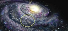 سیاره ای شبیه زمین در نزدیکی منظومه شمسی کشف شد