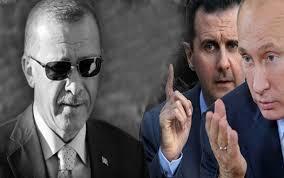 مخالفت سوریه با پیشنهاد تاسیس فدراسیون کُردی از سوی روسیه