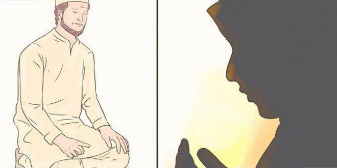 نماز همراه با (حضور قلب) رمز رستگاری