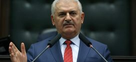 یلدریم: ترکیه وارد دوره جدیدی خواهد شد