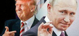 دیکتاتورهایی که راه فاشیسم را هموار میکنند، ترامپ و پوتین، دو روی یک سکه