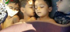 تایید استفاده از ماده شیمیایی سارین در خان شیخون سوریه