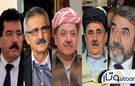 توافق حزب دمکرات و اتحادیە میهنی کردستان برای برگزاری همەپرسی استقلال
