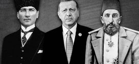 خدا حافظ «اتاتورک» خدا حافظ «لائیسم»