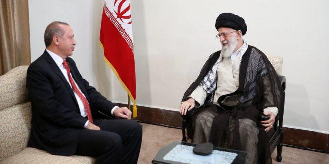 همگرایی تهران- آنکارا و سمت و سوی تحولات خاورمیانه