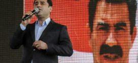 دمرتاش: همه بر ضد اردوغان بسیج شوید!