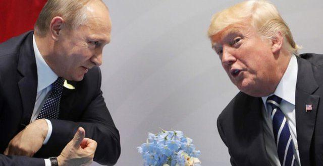 آیا پوتین در دیدار با ترامپ با «کارت ایران» بازی خواهد کرد؟