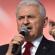 بینالی ییلدیریم «از قومیت کورد» رسما نامزد آک پارتی برای ریاست مجلس ترکیه شد