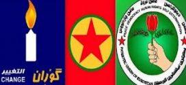 وزیر امور خارجه ترکیه: اتحادیه میهنی و جنبش تغییر تاوان همکاری با پ.ک.ک علیه مسعود بارزانی را می دهند.
