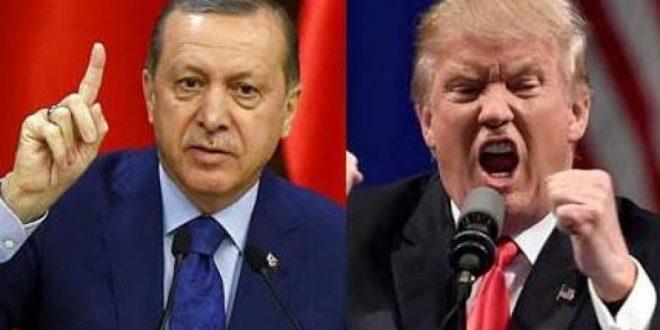 ترکیه بحران خود با ایالات متحده را چگونه می بیند؟ / رجب طیب اردوغان