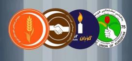 چهار حزب کردستان عراق:نتایج بازشماری دستی آرای انتخابات مجلس عراق پردهپوشی تقلب است