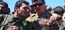 حمایت آمریکا از کردها یا شیطنت بر ضد ترکیه؟