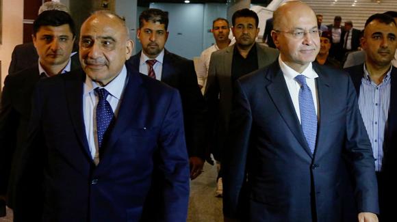 آیا برهم صالح و دیگر رهبران جدید عراق ثبات را به کشور باز می گردانند؟