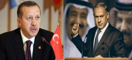 وزیر خارجه ترکیه: نتانیاهو قاتل خونسرد دوران مدرن است